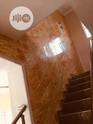 , Stucco, Emulsion Paint, Wallpaper, 3d   Building & Trades Services for sale in Lagos State, Ikotun/Igando
