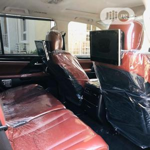 Lexus LX 570 2017 Black | Cars for sale in Lagos State, Ojodu