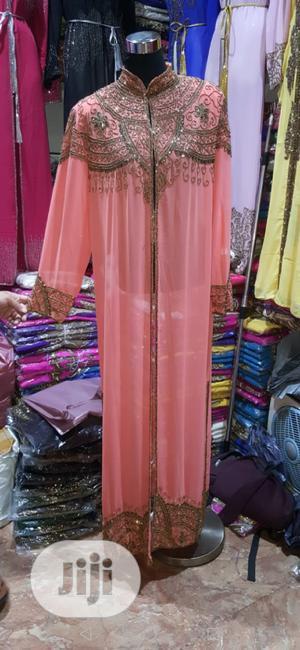 Beautiful Stoned Abaya   Clothing for sale in Lagos State, Ikeja