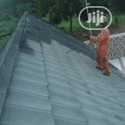 Roof Painting And Restoration   Building & Trades Services for sale in Abuja (FCT) State, Lugbe District