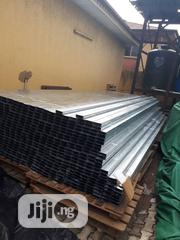 Sells And Supply Of Water Collector And Roof Steel Frame   Building & Trades Services for sale in Abuja (FCT) State, Lugbe District