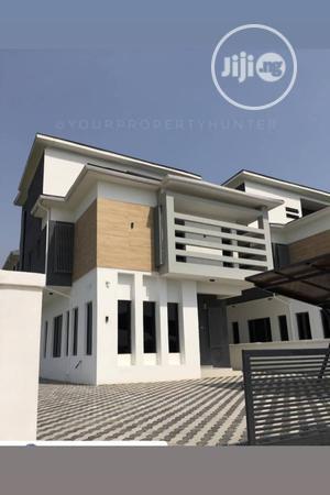 Luxury 5 Bedroom Duplex In Ajah Lekki | Houses & Apartments For Sale for sale in Lagos State, Ajah