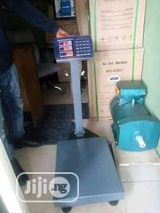 500kg Digital Weighing Scale Toma | Store Equipment for sale in Lagos State, Amuwo-Odofin