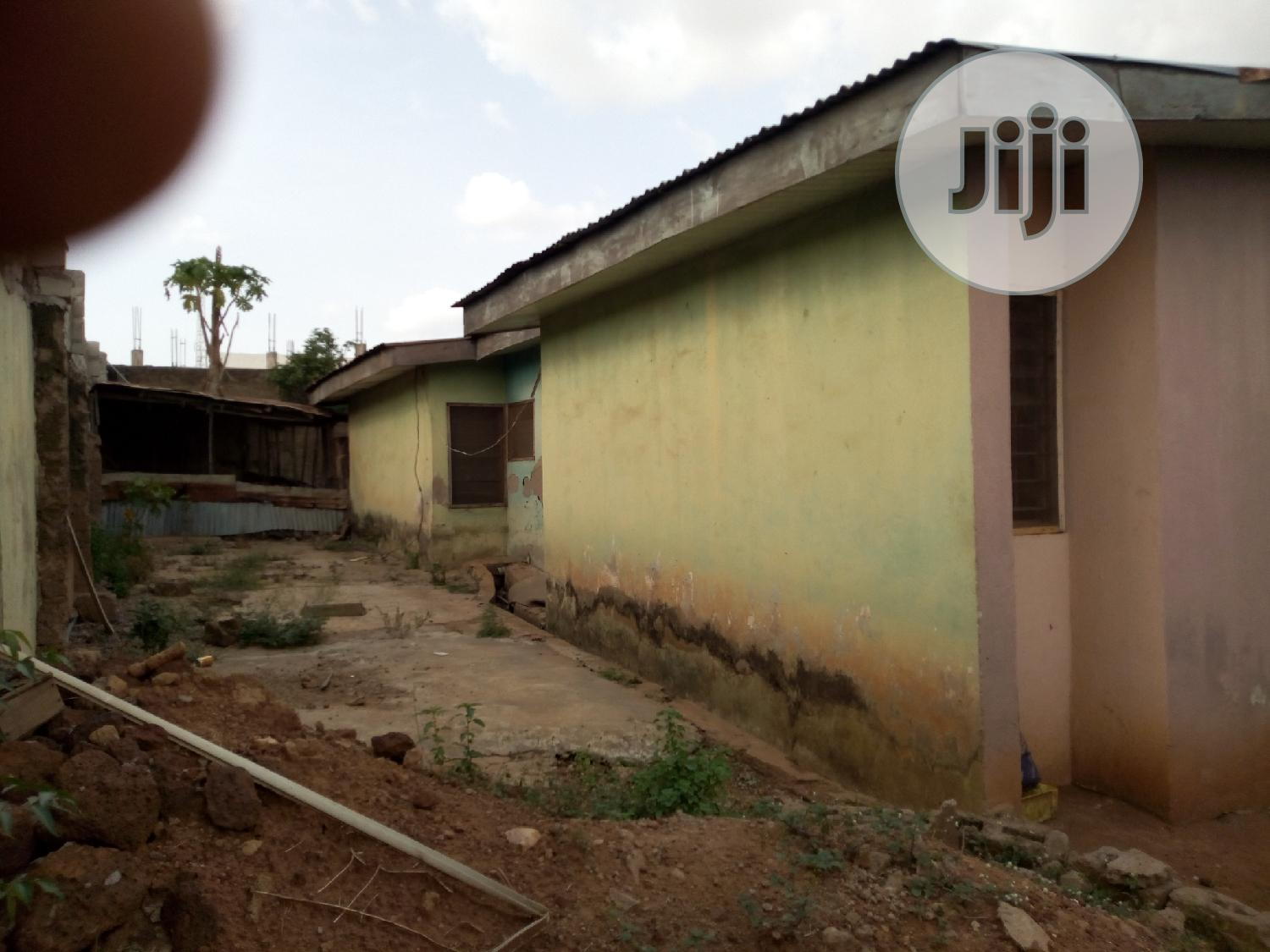 3 Bedroom Flat | Houses & Apartments For Sale for sale in Ilorin South, Kwara State, Nigeria