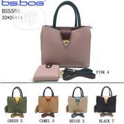 Quality Bs-bag | Bags for sale in Lagos State, Ikorodu