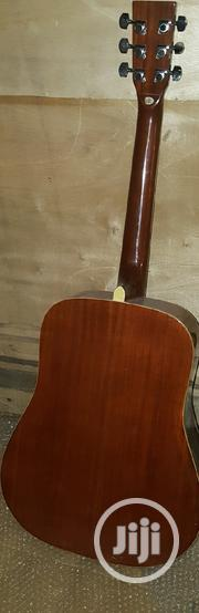 Pro Martin Box Guiter   Musical Instruments & Gear for sale in Lagos State, Mushin