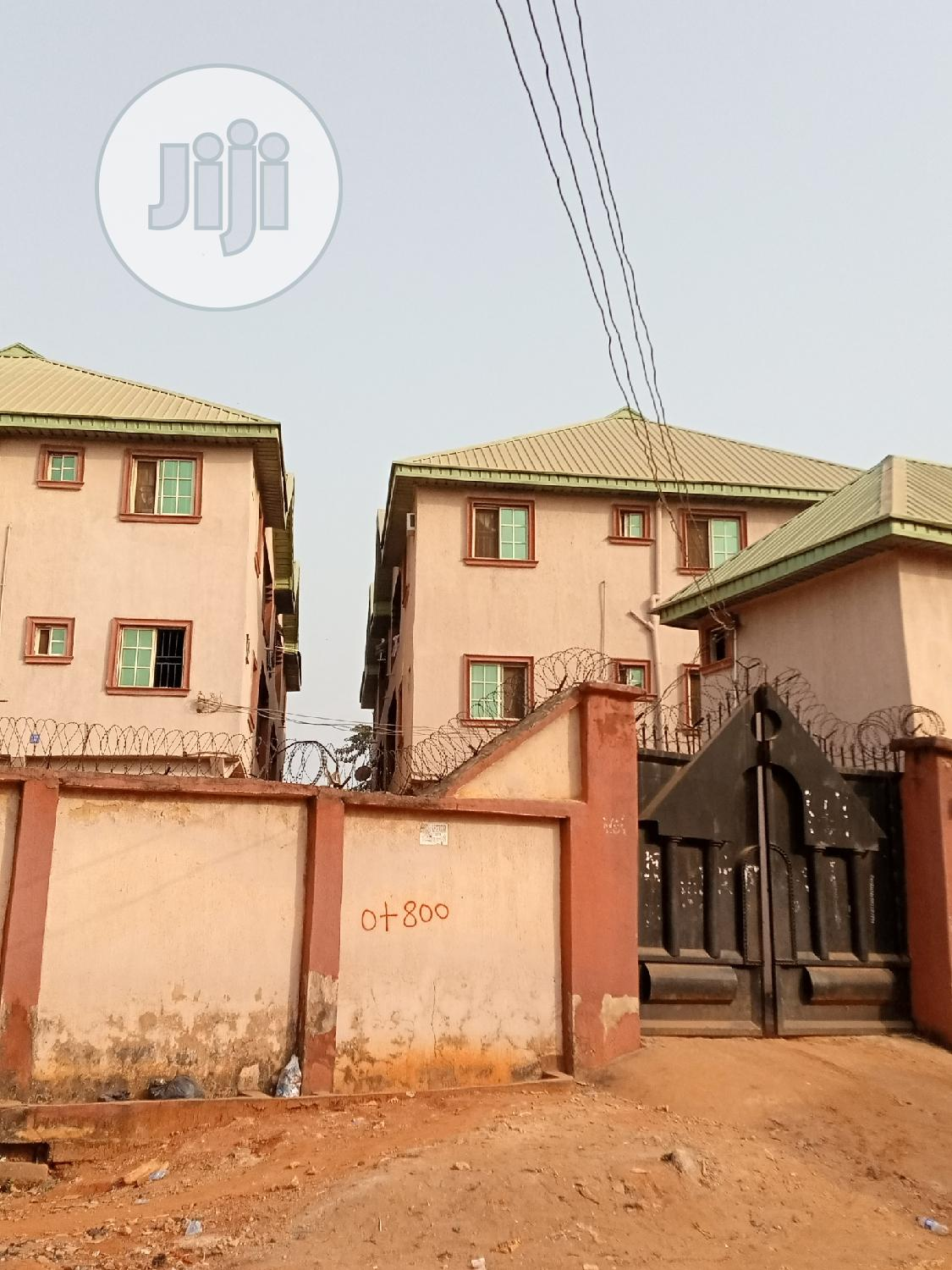 3 Bedroom Flat in Awka to Let