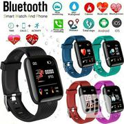 2019 D16 Smart Watch | Smart Watches & Trackers for sale in Lagos State, Ikoyi