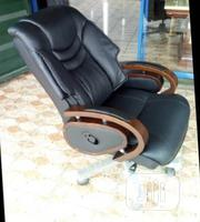 Executive Reclining Office Chair | Furniture for sale in Lagos State, Ikorodu