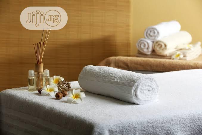 Archive: Wellness Services (Massage, Sauna)