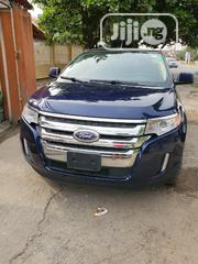 Ford Edge 2011 Blue | Cars for sale in Lagos State, Surulere