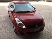 Suzuki Swift 2014 Red | Cars for sale in Lagos State, Ikoyi