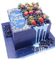 Blue Berry Fruit Cake | Party, Catering & Event Services for sale in Lagos State