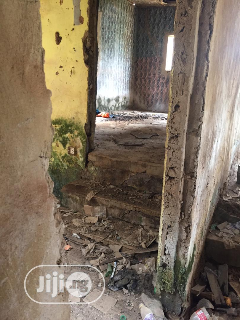 Archive: Old Bungalow Building For Sale.
