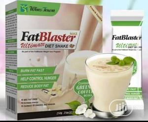 7 Days Weightloss Fatburner | Vitamins & Supplements for sale in Lagos State, Victoria Island