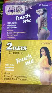 Zoomax And 2days Capsule For Butt And Hip Enlargement (Wholesale) | Sexual Wellness for sale in Edo State, Benin City