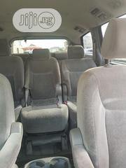 Toyota Sienna 2004 CE FWD (3.3L V6 5A) Gold | Cars for sale in Lagos State, Ajah