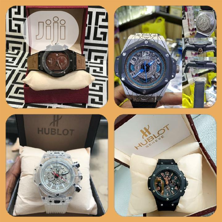 Hublot Luxury Watch | Watches for sale in Agboyi/Ketu, Lagos State, Nigeria