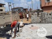 Interlock For Major Road, Access Road And Private Houses   Building & Trades Services for sale in Lagos State, Ikeja