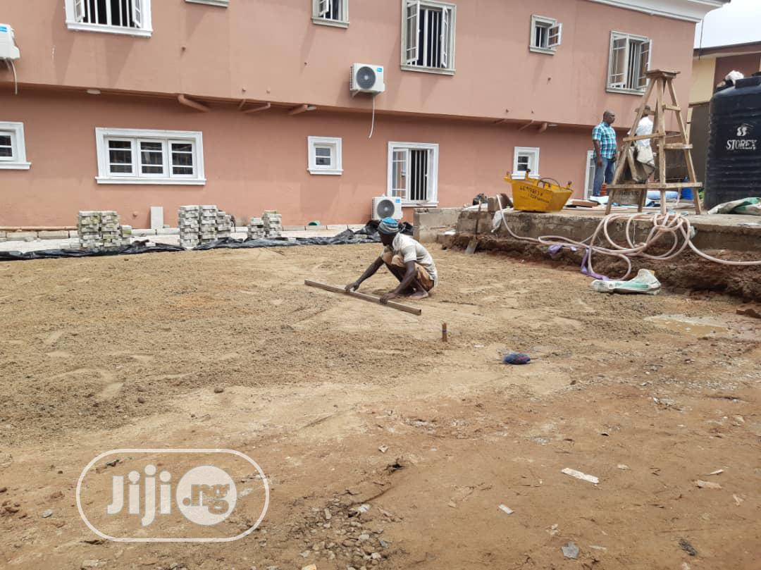 Interlock For Major Road, Access Road And Private Houses | Building & Trades Services for sale in Ikeja, Lagos State, Nigeria