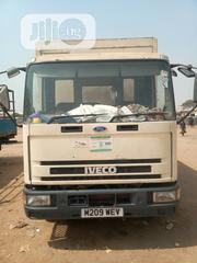 Cooling Truck Iveco 2008 | Trucks & Trailers for sale in Abuja (FCT) State, Gwarinpa