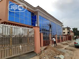 Aluminium Doors, Aluminium Windows And Aluminium Roofs   Doors for sale in Lagos State, Ikeja
