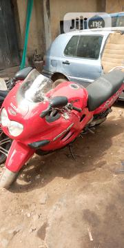 Suzuki GSX / Katana 1998 Red   Motorcycles & Scooters for sale in Oyo State, Ibadan