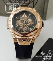 Geneva Hoblox for Men | Watches for sale in Lagos State, Lagos Island