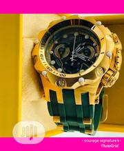 Invicta Wrist Watches for Men   Watches for sale in Lagos State, Lagos Island