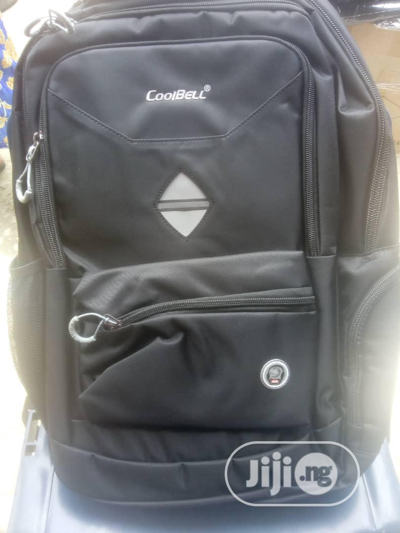 Laptop Backpack | Bags for sale in Ikeja, Lagos State, Nigeria