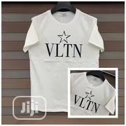 Original Valentino T-Shirts | Clothing for sale in Lagos State, Lagos Island