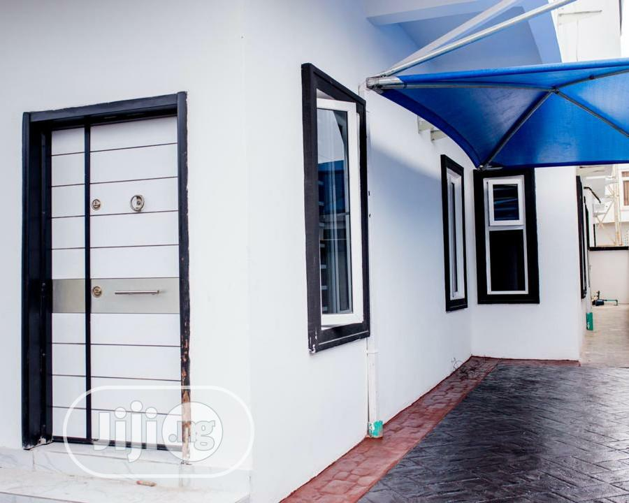 Spacious 4 Bedroom Detached Duplex For Sale At Chevy View Estate Lekki | Houses & Apartments For Sale for sale in Lekki Phase 1, Lagos State, Nigeria