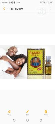 Samsu Oil Original | Sexual Wellness for sale in Rivers State, Port-Harcourt