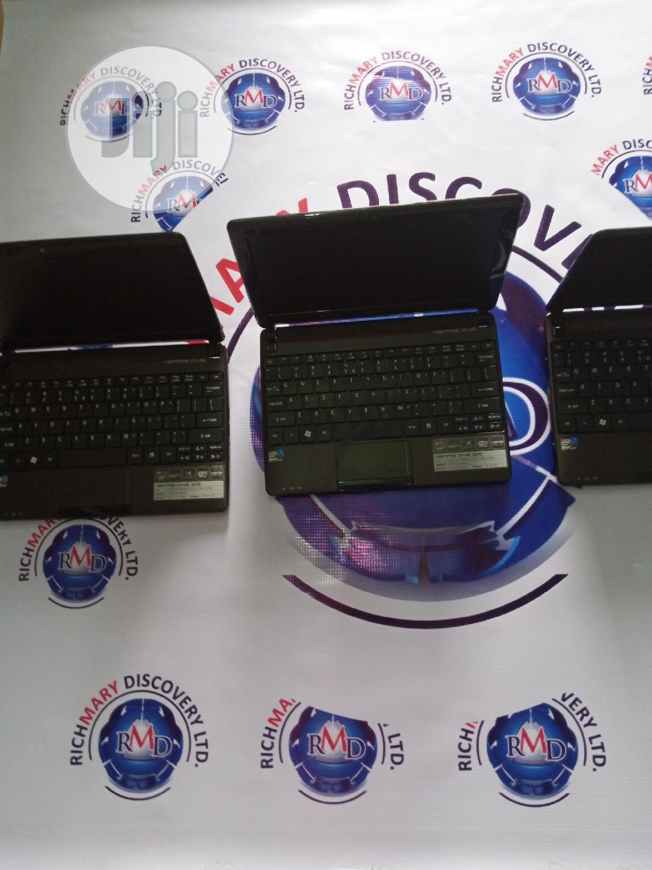 Laptop Acer Aspire 1360 4GB Intel HDD 320GB