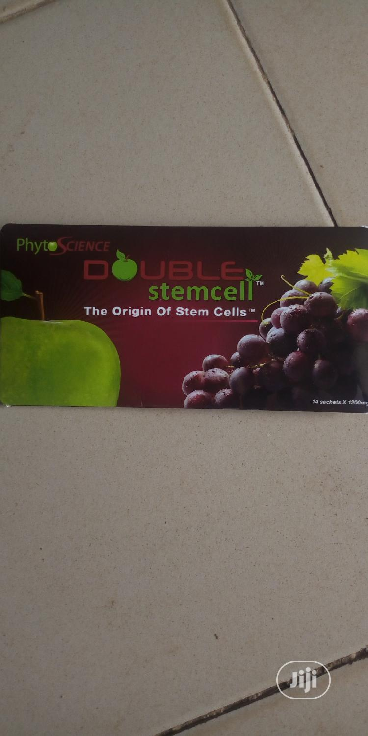 Archive: Stemcell Products