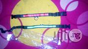 Dog Led Light Leash Collars S For Sale | Pet's Accessories for sale in Lagos State, Ikeja