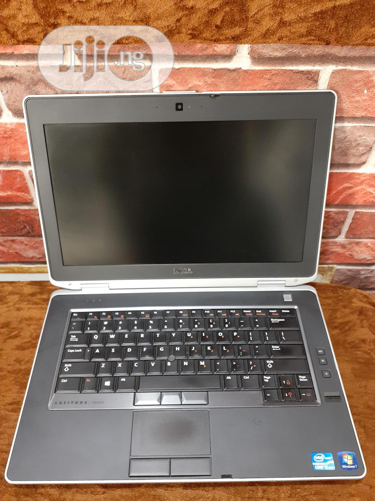Laptop Dell Latitude E6430 4GB Intel Core i5 320GB