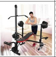 Commercial Weight Bench | Sports Equipment for sale in Lagos State, Agege
