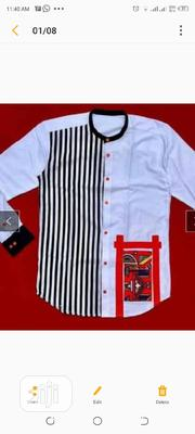 Quality Bespoke Shirts   Clothing for sale in Rivers State, Port-Harcourt
