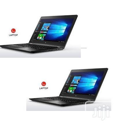 Archive: New Laptop Lenovo 8GB Intel Core i7 SSD 256GB