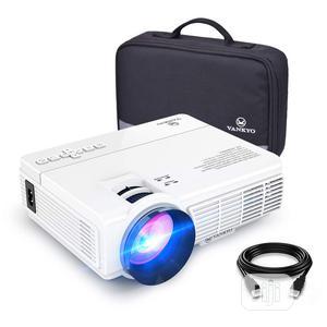 VANKYO LEISURE 3 Mini Projector | TV & DVD Equipment for sale in Lagos State, Ikeja