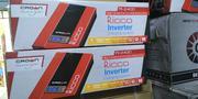 Crown Ricco Hybrid Inverter 2400VA/24VDC (1440 Watts | Solar Energy for sale in Lagos State, Ojo
