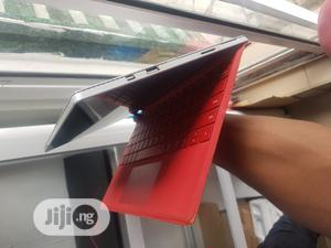 Laptop Microsoft Surface Pro 4 16GB Intel Core i7 SSD 256GB | Laptops & Computers for sale in Lagos State, Ikeja