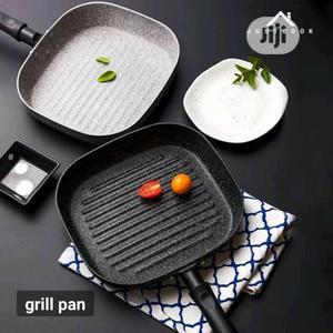 Grilling Pan   Kitchen & Dining for sale in Lagos State, Lagos Island (Eko)