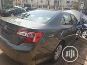 Toyota Camry 2013 Green | Cars for sale in Abuja (FCT) State, Garki 1
