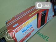 Crown Ricco Inverter 2400va 24v | Solar Energy for sale in Lagos State, Ojo