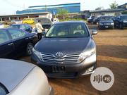 Toyota Venza AWD 2010 Black | Cars for sale in Lagos State, Ojodu