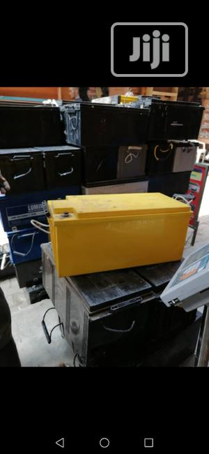 Buyer Used Inverter Battery Owerri   Electrical Equipment for sale in Imo State, Owerri