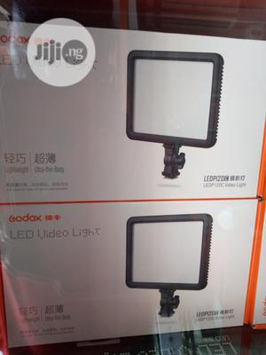 LED Video Light   Accessories & Supplies for Electronics for sale in Lagos State, Lagos Island (Eko)