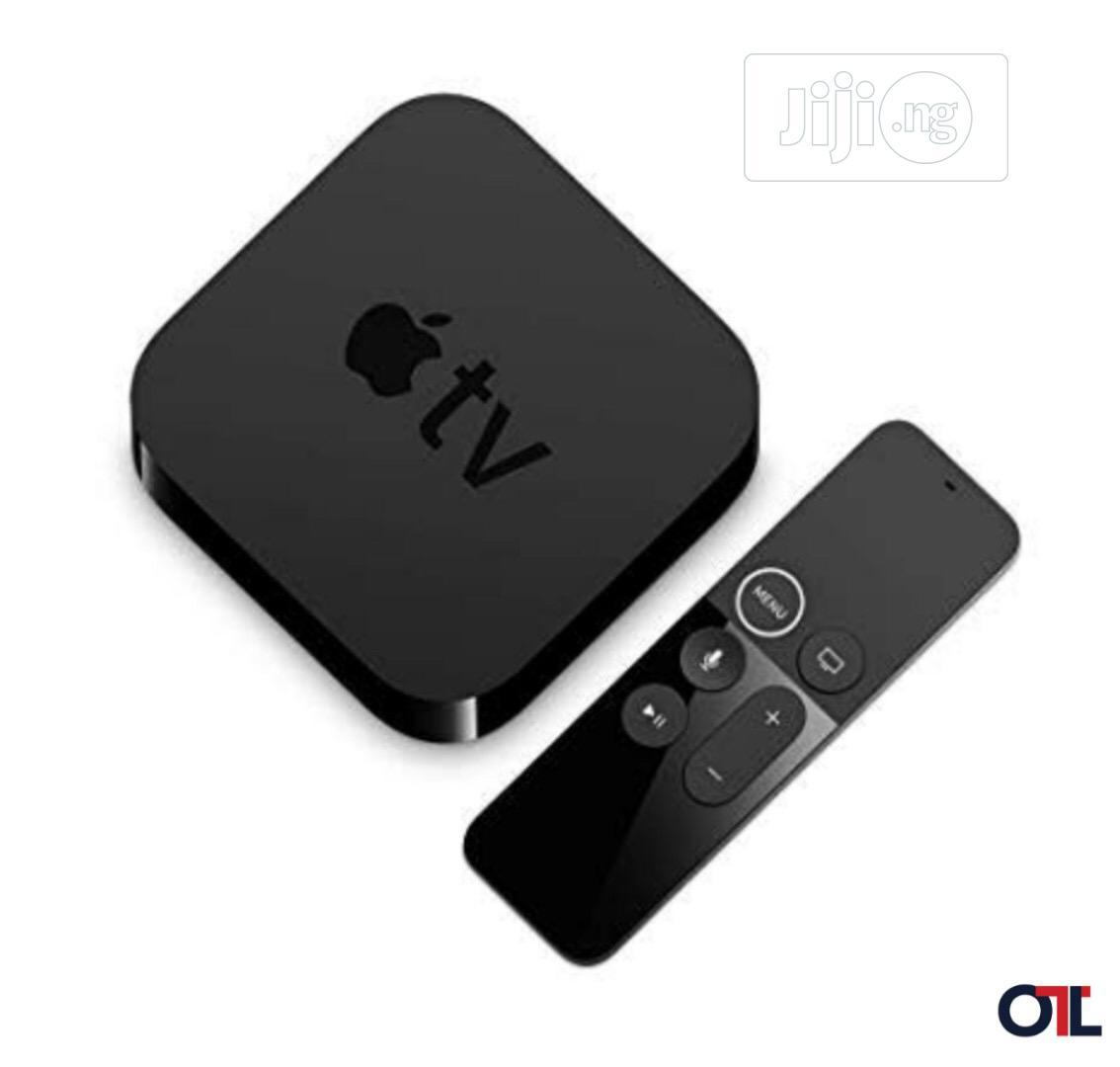 Apple Tv 32gb | TV & DVD Equipment for sale in Ajah, Lagos State, Nigeria